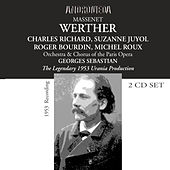 Massenet: Werther (1953) by Charles Richard