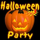 Play & Download Halloween Party Vol. 3 by Various Artists | Napster