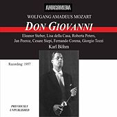 Play & Download Mozart: Don Giovanni, K527 by Various Artists | Napster