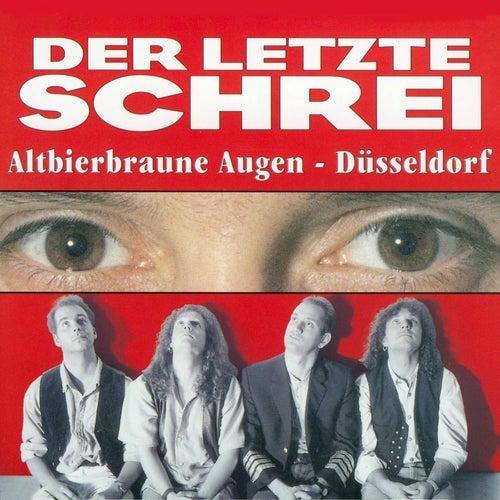 Altbierbraune Augen - Düsseldorf by Der Letzte Schrei