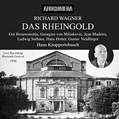 Play & Download Das Rheingold by Hans Hotter | Napster