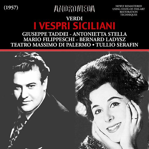 Play & Download Verdi: I vespri siciliani (1957) by Tullio Serafin | Napster