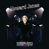 Play & Download Revolution Of The Heart by Howard Jones | Napster