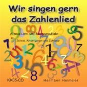 Wir singen gern das Zahlenlied by Hermann Heimeier