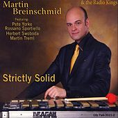 Strictly Solid by Martin Breinschmid