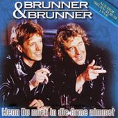 Play & Download Wenn du mich in die Arme nimmst by Brunner & Brunner | Napster