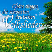 Play & Download Chöre Singen Die Schönsten Deutschen Volkslieder by Various Artists | Napster
