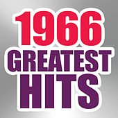 1966 Greatest Hits by The Magic Time Travelers