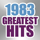 1983 Greatest Hits by The Magic Time Travelers