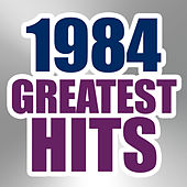 1984 Greatest Hits by The Magic Time Travelers