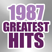 1987 Greatest Hits by The Magic Time Travelers