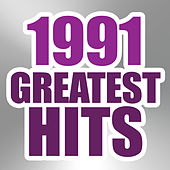 1991 Greatest Hits by The Magic Time Travelers