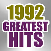 1992 Greatest Hits by The Magic Time Travelers