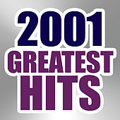 2001 Greatest Hits by The Magic Time Travelers