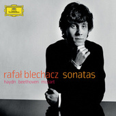 Play & Download Sonatas - Haydn, Mozart, Beethoven by Rafal Blechacz | Napster