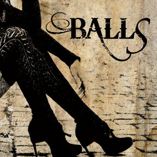 Balls by Banda BALLS