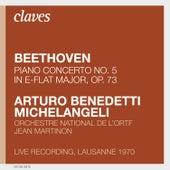 Play & Download Michelangeli : Beethoven 5 by Arturo Benedetti Michangeli | Napster