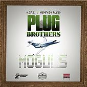 Plug Brothers: Moguls by Memphis Bleek