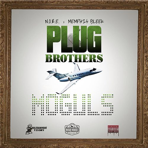 Play & Download Plug Brothers: Moguls by Memphis Bleek | Napster