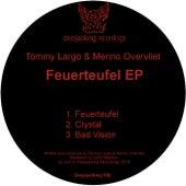 Feuerteufel - Single by Tommy Largo