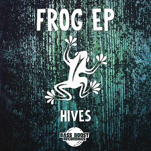 Play & Download Frog - EP by The Hives | Napster