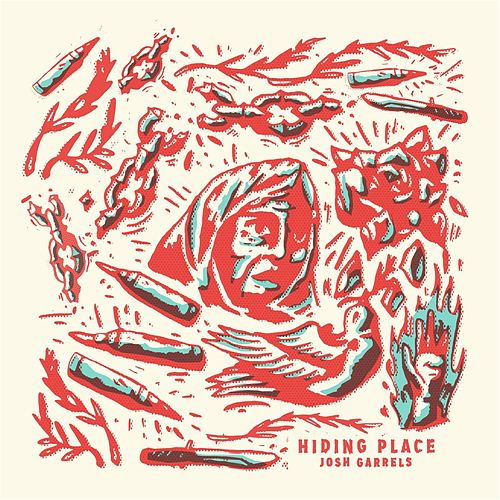 Play & Download Hiding Place by Josh Garrels | Napster