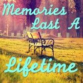 Memories Last A Lifetime von Various Artists