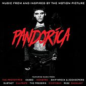 Pandorica (Motion Picture Soundtrack) by Various Artists