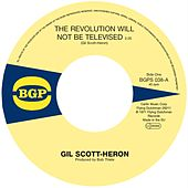 Play & Download The Revolution Will Not Be Televised / Home Is Where the Hatred Is by Gil Scott-Heron | Napster