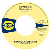 Expansions / A Chance For Peace by Lonnie Liston Smith