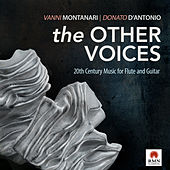 Play & Download The Other Voices by Vanni Montanari | Napster