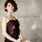 Gabriel Fauré by Seehee Kim