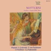 Chopin: Notturni de Various Artists