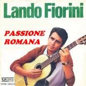 Passione romana by Lando Fiorini