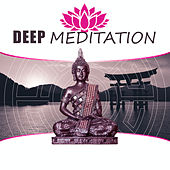 Deep Meditation – Nature Sounds, Mindfulness Meditation, Pure Relaxation, Ocean Waves by Meditation Awareness