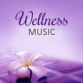 Wellness Music  -  New Age Music for Wellness, Aromatherapy Relaxation in Bath SPA, Serenity SPA, Nail SPA & Wellness by S.P.A