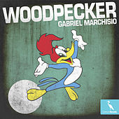 Play & Download Woodpecker by Gabriel Marchisio | Napster