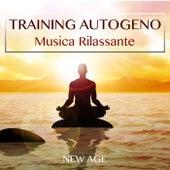Play & Download Training Autogeno - Musica Rilassante per Tecniche di Rilassamento (con Suoni della Natura) by Various Artists | Napster