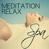 Play & Download Meditation Relax Spa - Water Sounds and Ocean Waves Soothing Healing Music for Massage, Hot Stone, Thai, Yoga, Meditation & Sauna, Spa Music Relaxation Collection by Soothing Music Ensamble   Napster