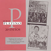Play & Download Serie Platino by Mariachi Vargas de Tecalitlan | Napster