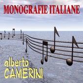 Monografie italiane: Alberto Camerini by Alberto Camerini