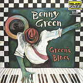 Play & Download Green's Blues by Benny Green | Napster