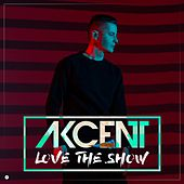 Deeply in Love by Akcent