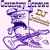Play & Download Screwed and Chopped Country Screws by Various Artists | Napster