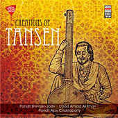 Play & Download Creations of Tansen by Various Artists | Napster