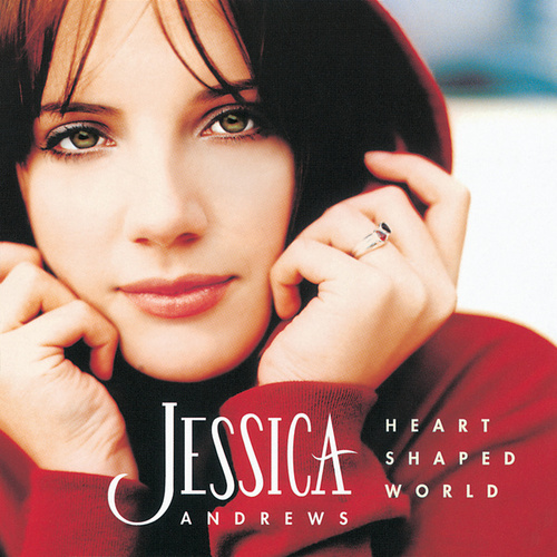 Play & Download Heart Shaped World by Jessica Andrews | Napster