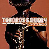 Play & Download Nw Day, New Groove by Teodross Avery | Napster