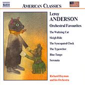 Orchestral Favourites by Leroy Anderson
