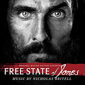 Free State of Jones (Original Motion Picture Soundtrack) by Various Artists