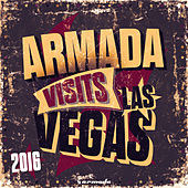 Play & Download Armada visits Las Vegas 2016 - Armada Music by Various Artists | Napster
